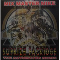 Mix Master Mike - Suprize Packidge, 12""