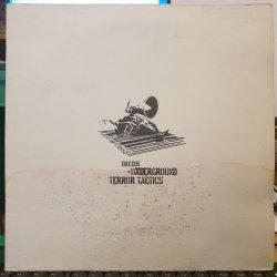"One Cut - Underground Terror Tactics EP, 12"", EP"