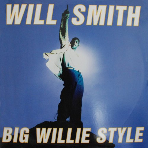 Will Smith - Big Willie Style, 2xLP
