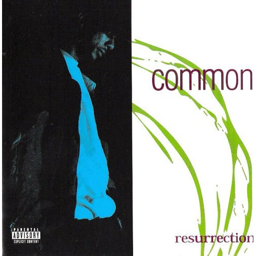 Common - Resurrection, LP, Repress