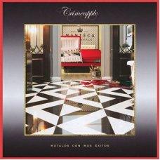 Crimeapple - Mátalos Con Más Éxitos, LP (Gold vinyl)
