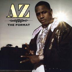 AZ - The Format, 2xLP, Reissue