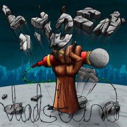 Sanganee - Lyden af Modstand, LP