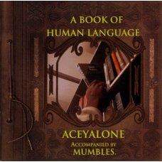 Aceyalone - A Book Of Human Language, CD