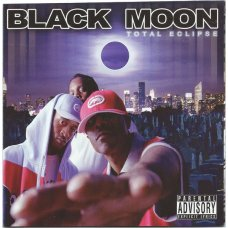 Black Moon - Total Eclipse, CD