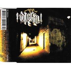 Mr. Malchau - Mr. Malchau, CD