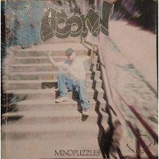 Acorn - Mindpuzzles, CDr