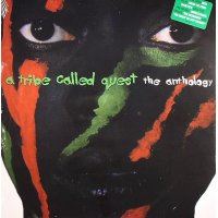 A Tribe Called Quest - The Anthology, 2xLP