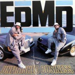 EPMD - Unfinished Business, LP