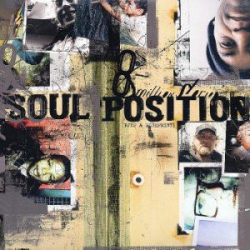 Soul Position - 8 Million Stories, 2xLP