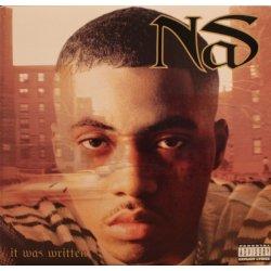 Nas - It Was Written, LP