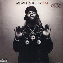 Memphis Bleek - 534, 2xLP