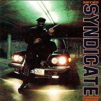 Various - Rhyme Syndicate Comin' Through, LP