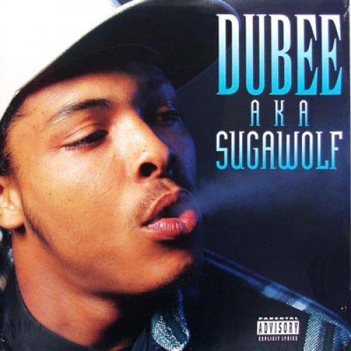 Dubee - Aka Sugawolf, 2xLP, Reissue