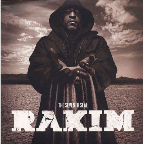 Rakim - The Seventh Seal, 2xLP