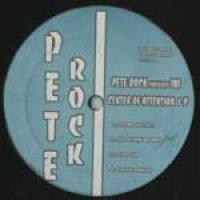 InI - Center Of Attention, 2xLP