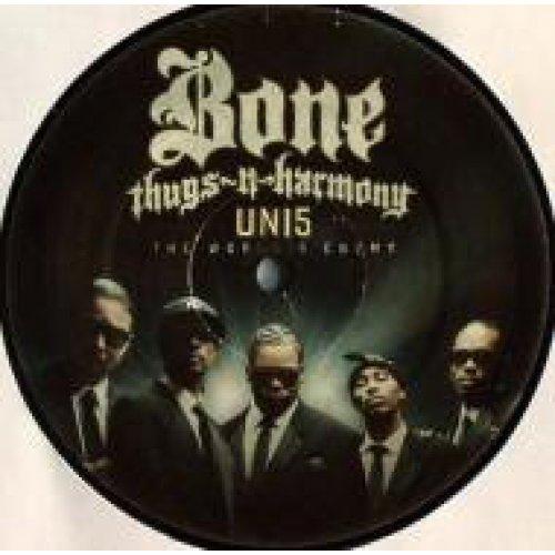 Bone Thugs-N-Harmony - UNI5: The World's Enemy, LP