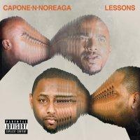 Capone-N-Noreaga - Lessons, 2xLP