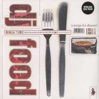DJ Food - A Recipe For Disaster, 2xLP, Reissue