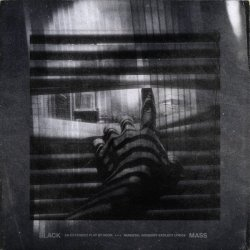 V Don - Black Mass, LP