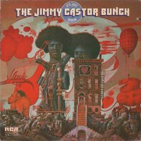 The Jimmy Castor Bunch - It's Just Begun, LP