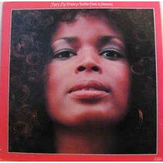 Mary McCreary - Butterflies In Heaven, LP, Reissue