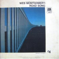 Wes Montgomery - Road Song, LP