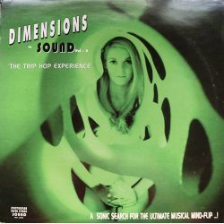 Various - Dimensions In Sound Vol. 2, LP