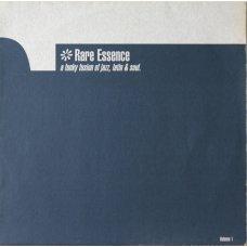 Various - Rare Essence Volume 1, LP