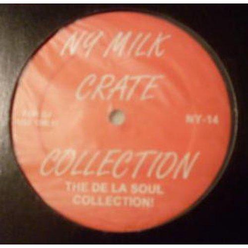 Various - NY Milk Crate 14 - The De La Soul Collection!, LP