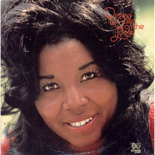 Denise La Salle - On The Loose, LP