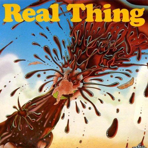 Real Thing - Real Thing, LP