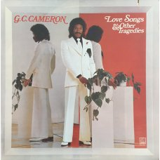 G.C. Cameron - Love Songs & Other Tragedies, LP