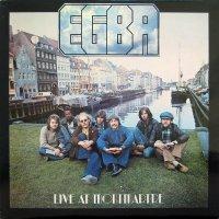 EGBA - Live At Montmartre, LP