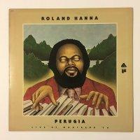 Roland Hanna - Perugia: Live At Montreux 74, LP