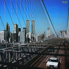 Bob James - Mr. New York, LP