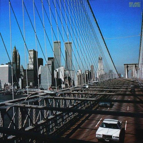 Bob James - Mr. New York, LP