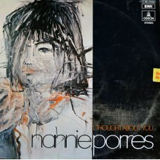 Nannie Porres - I Thought About You, LP