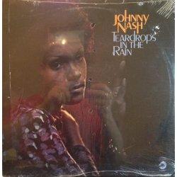 Johnny Nash - Teardrops In The Rain, LP