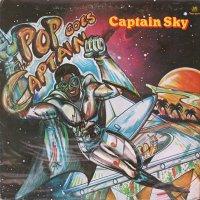 Captain Sky - Pop Goes The Captain, LP
