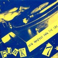 Various - Funk 7, LP