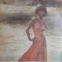Natalie Cole - Thankful, LP