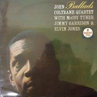 John Coltrane Quartet - Ballads, LP