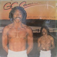 G.C. Cameron - You're What's Missing In My Life, LP