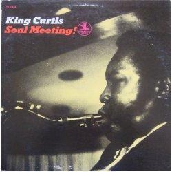 King Curtis - Soul Meeting, LP, Repress