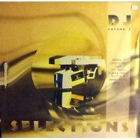 Various - DJ Selections Volume 1, LP