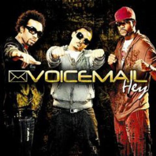Voicemail - Hey, LP