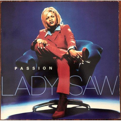 Lady Saw - Passion, LP