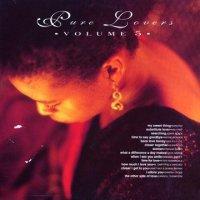 Various - Pure Lovers Volume 5, LP