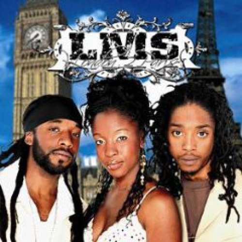 LMS - London 2 Paris, LP